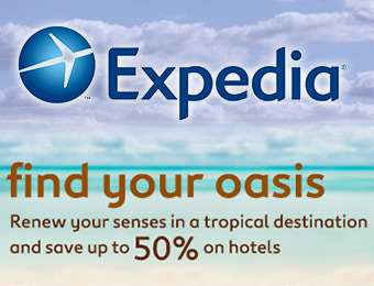 Up to 50% off Hotels in the Caribbean and Mexico