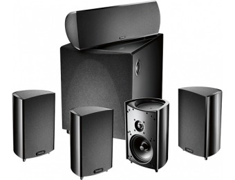 $450 off Definitive Technology PC600 Home Theater System