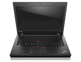 "$439 off Lenovo ThinkPad 14"" Notebook 20DT001DUS"