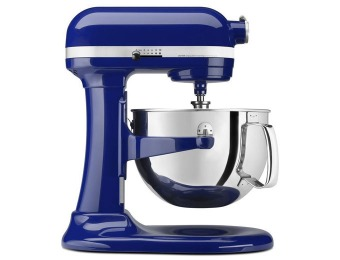 49% off KitchenAid Heavy Duty PRO 500 Stand Mixer, Multiple Colors