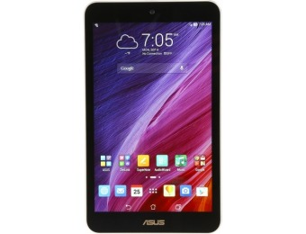 "55% off ASUS MeMO Pad ME181CX-A1-BK 16 GB eMMC 8.0"" Tablet"