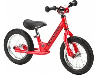 "43% off Schwinn 12"" Balance Bike, Red"