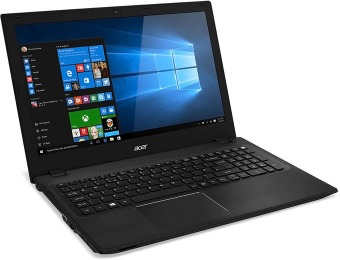 $250 off Acer Aspire F 15 Signature Edition Touchscreen Laptop