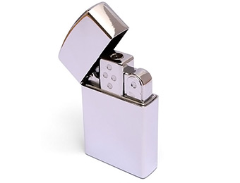 80% off 8GB Flash Drive Lighter