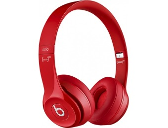$120 off Beats By Dr. Dre Solo 2 Headphones - 900-00136-01