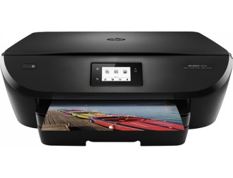 $80 off HP Envy 5540 Wireless All-in-one Printer