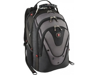 50% off Swiss Gear Update Laptop Backpack