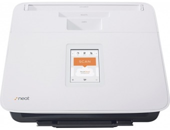 64% off Neat Neatconnect 2005151 Premium Sheetfed Scanner