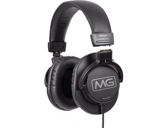 90% off Musician's Gear MG900 Studio Headphones
