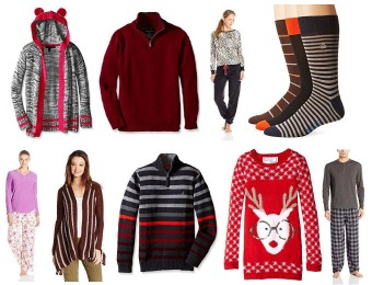 50-75% off Last-Minute Clothing & Accessory Gifts, 516 items from $9