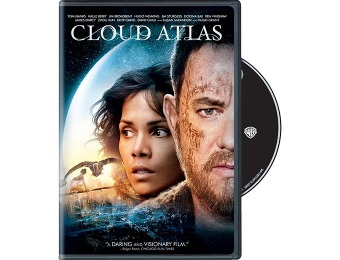 69% off Cloud Atlas (DVD)