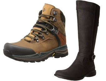 45% off Merrell Winter Boots for Men and Women, 9 styles