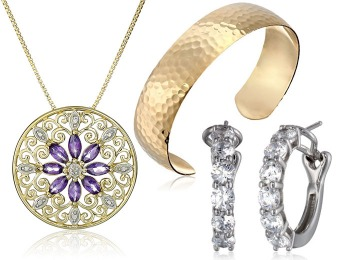 Last Minute Jewelry Gifts on Sale - 176 items from $19.99