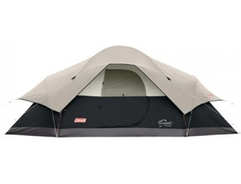 $147 off Coleman Red Canyon 8 Person Tent