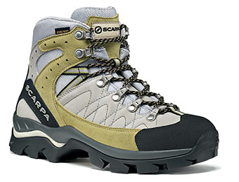 50% off Scarpa Kailash GTX Women's Hiking Boots