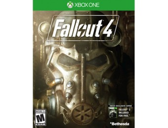 $40 off Fallout 4 - Xbox One