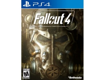 $42 off Fallout 4 - Playstation 4