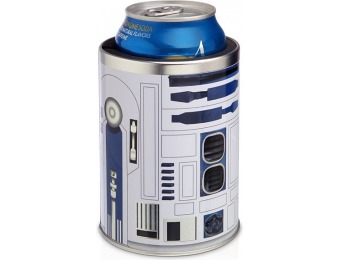 50% off Star Wars R2-D2 Can Cooler