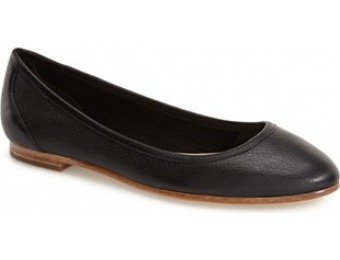50% off Via Spiga 'Demetria' Ballet Flat for Women
