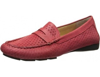 70% off VANELi Women's Remy 088191 Penny Loafer, Red