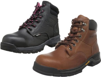 40% or more off Wolverine Work Boots, 12 items from $62.96