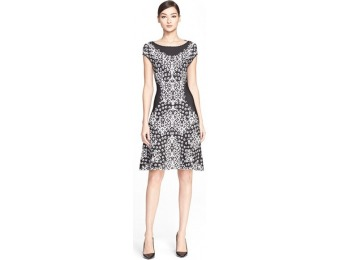 $986 off Women's ESCADA 'Supo' Cap Sleeve Jersey Dress