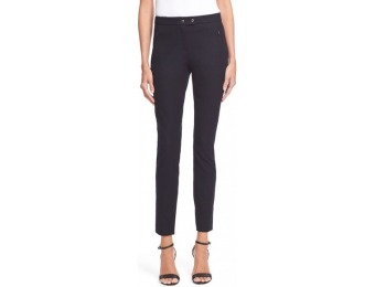 66% off Women's Theory 'Adalwen' Stretch Woven Pants
