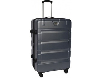 $210 off Dockers Luggage Series 10 28-in. Expandable Spinner Upright