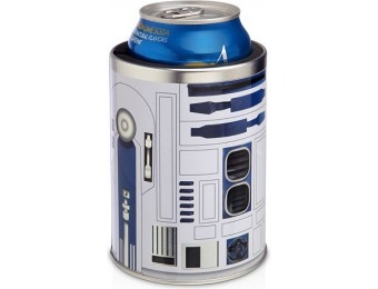 50% off Star Wars R2-D2 Can Koozie