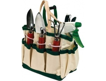 $15 off Trademark Tools 7-in-1 Plant Care Garden Tool Set