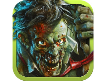 Free Fighting Fantasy: Blood of the Zombies Android App Download