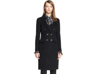 66% off Women's St. John Collection Double Breasted Coat