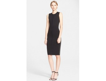 $495 off Women's Alexander Wang Knit Sleeveless Sheath Dress