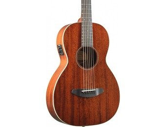 52% off Breedlove Passport Acoustic-Electric Guitar, Natural