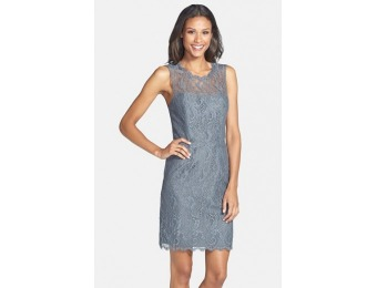 60% off Women's Jim Hjelm Occasions Lace Sheath Dress