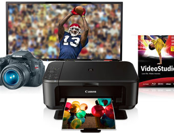 Up to 63% off Select HDTVs, Electronics, Software, & More