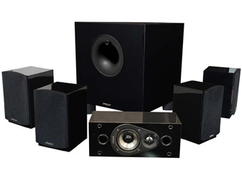 Energy 5.1 Take Classic Home Entertainment Speaker System