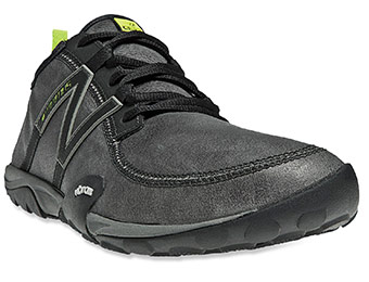 $70 off New Balance MT10 Minimus Trail Leather Men's Shoes