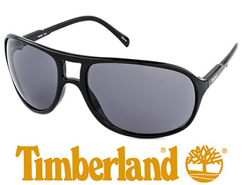 75% off Timberland Aviator Sunglasses