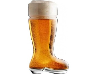 65% off Grand Star Jumbo Beer Drinking Boot