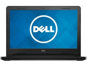 43% off Dell Inspiron i3452-5600BLK Windows 10 Laptop