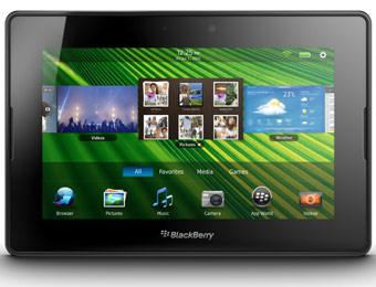 $519 off Blackberry Playbook 7-Inch 64GB Tablet