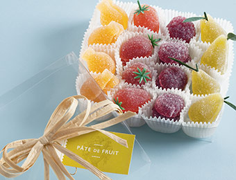 50% off Pâte de Fruit Candy Gift at Harry & David