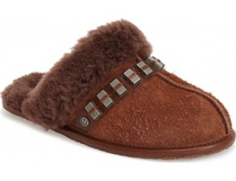 33% off Star Wars Chewbacca Scuffette UGG Women's Slipper