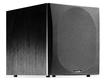 $390 off Polk Audio PSW505 12-Inch Powered Subwoofer