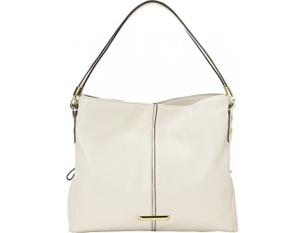52% off Anne Klein Kick Start Hobo Sugar Manmade Handbags