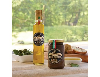 58% off The Genuine Italian Truffle Oil and Pate.