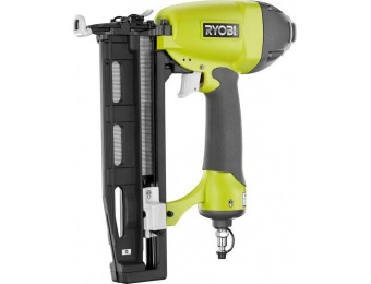 53% off Ryobi Nail Guns 2.5 in. x 16-Gauge Straight Nailer YG250FS
