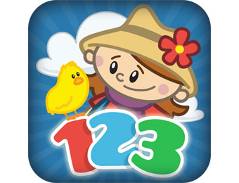 Free Farm 123 - StoryToys Jr. Android App Download