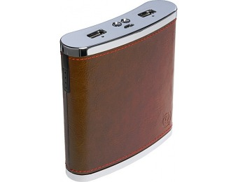 $60 off Digital Treasures Power Flask Power Bank 13,000mAh